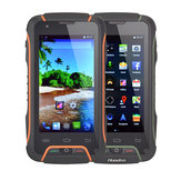 Original Huadoo V3 IP68 Waterproof Outdoor Sports Amateur Smartphone