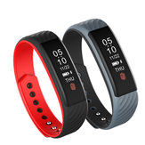 Original W810 0.84inch Heart Rate Monitor Fitness Sleep Tracker Call Reminder Smart Wristband