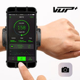 VUP 180° Rotation Sport Running Cycling Adjustable Wrist Band Bag For 4-6 Inches Smartphone