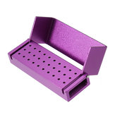 Original Autoclavable 30 Holes Opening Disinfection Dental Box