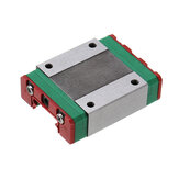 Original Machifit MGN15C Linear Rail Block for MGN15 Linear Rail Guide CNC Tool