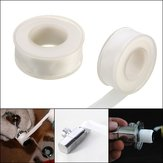 1pcs 20M PTFE White Thread Pipe Tape Teflon Plumbers Seal Ring Tape 18x0.1mm