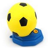 Children Sports Play Reflex Football Soccer Trainer Training Aid Baby Toys Football