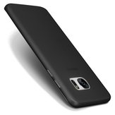 Original CAFELE Micro Scrub Ultra Thin Soft TPU Case for Samsung Galaxy S7