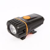Original Magicshine MJ-890 160LM Bike Light USB recargable bicicleta faro LED pequeña luz