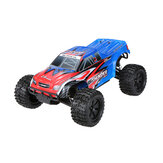 Original ZD Racing NO9106 Thunder ZMT-10 2.4GHz 4WD 1 10 Scale RTR Brushless Electric RC Car
