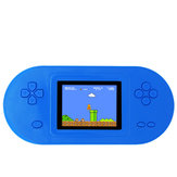 New Subor RS-82 2.5 inch Screen Wireless WiFi Handheld Game Console for Kids Built-in 298 Games