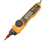 New PEAKMETER MS8211 Integrated Design Digital NVC Multimeter Pen Type Meter DMM Diode and Continuity Test with Probe