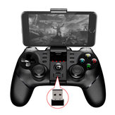 Original iPega PG-9076 Gaming Bluetooth 2.4G Wireless Wired Game Controller Gamepad Joystick