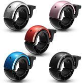 BIKIGHT Mini Bicycle Bell Aluminum Handlebar Alarm Horn Ring 5 Colors 95db