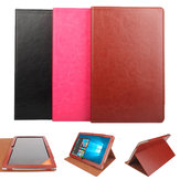 Stand Flip Folio Cover PU Leather Tablet Case Cover for Teclast Tbook 12 Pro