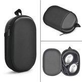 Original Waterproof Bump Resistance PU Leather Headphone Storage Bag Box for BOSE QC15 QC25 QC35
