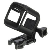 Protective Housing Case Cover Frame Base Mount For Gopro Hero 4 Session Camera