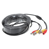 Original BNC Power Extension Wire Cable for CCTV Security Camera System