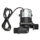 Original Magnetic DC 12V Electric Brushless Centrifugal Water Pump 3M Fountain