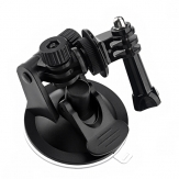 Original ST-51 7cm Diameter Base Suction Cup for Gopro Hero 3 2 1 Xiaomi Yi SJ4000 SJ5000 SJcam