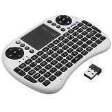 Original Mini 2.4GHz Wireless Keyboard + Touchpad Mouse Combo For Android TV