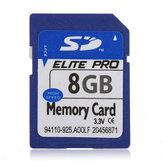 Original 8GB SD HC SDHC Flash Secure Digital Memory Card Camera