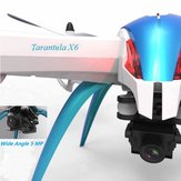 Original JJRC H16 YiZhan Tarantula X6 Wide Angle 5MP CameraQuadcopter With IOC