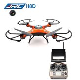 Original JJRC H8D FPV Headless Mode RC Quadcopter With 2MP Camera RTF