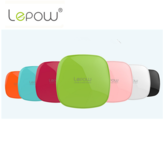 Original Lepow Colorful Moonstone 6000mAh Portable Power Bank For Mobile Phone
