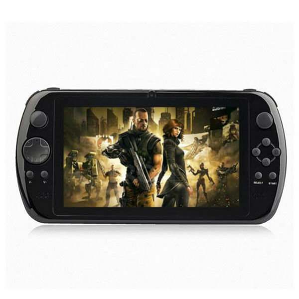 Game Tablet