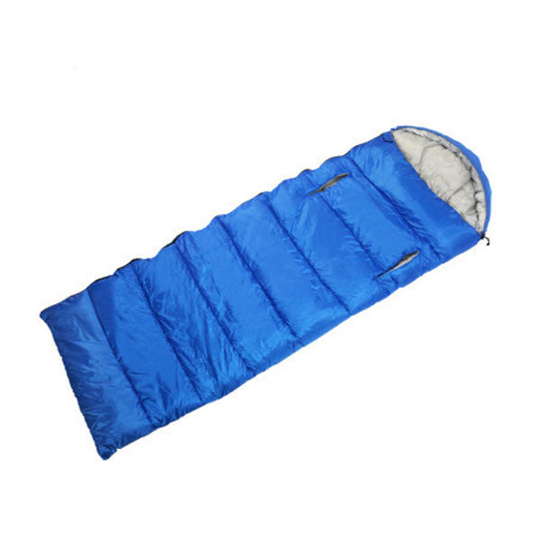 Outdoor Camping Sleeping Bag Adult Cotton