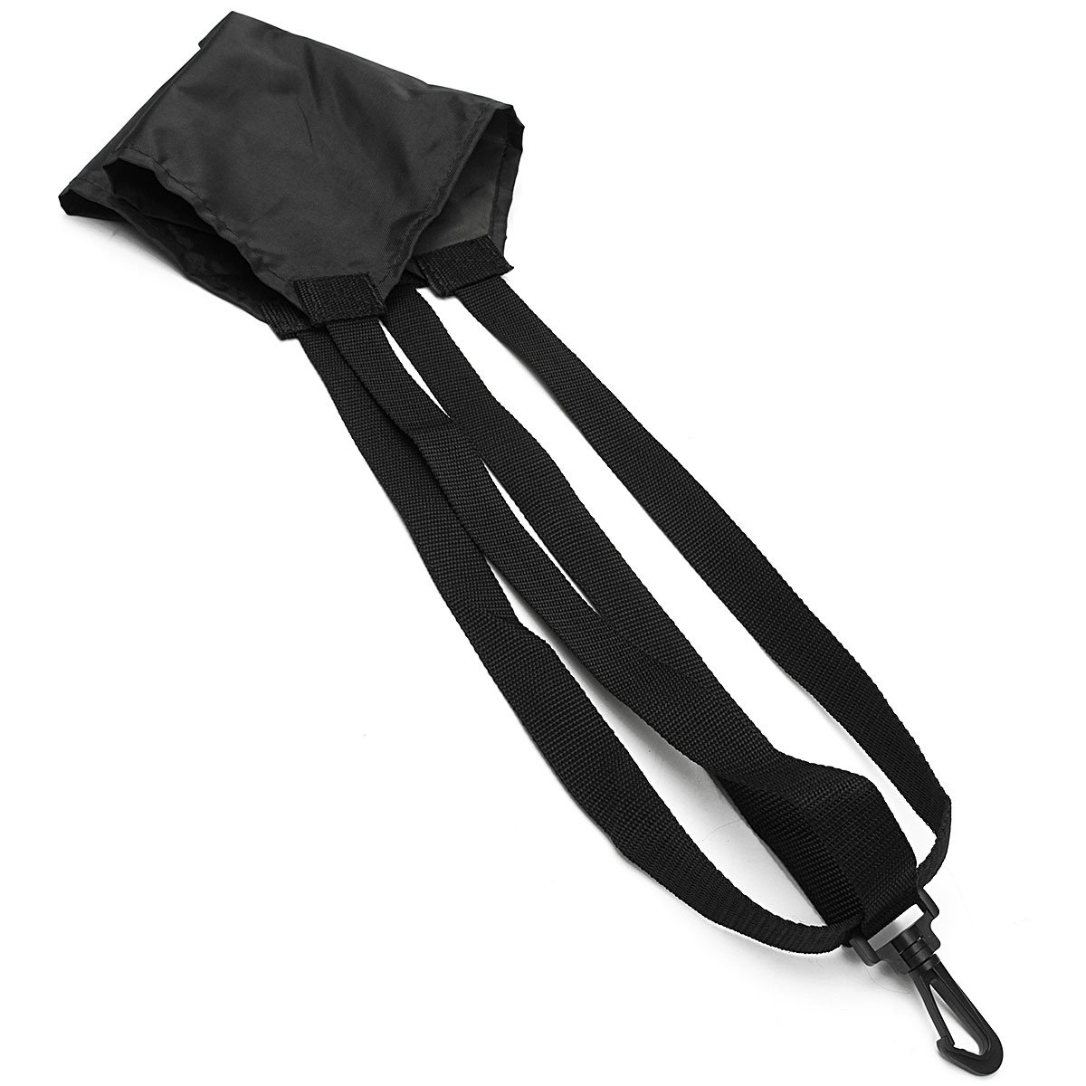 Water Swim Training Drag Belt Strap