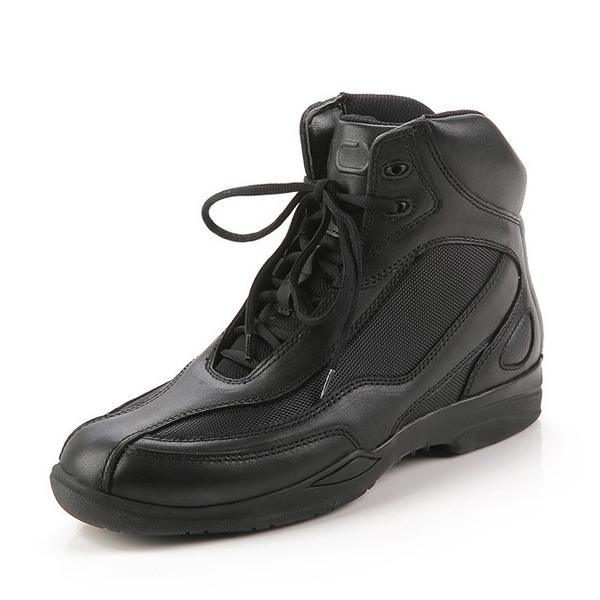 Motorcycle Riding Boots Breathable Leisure Shoes
