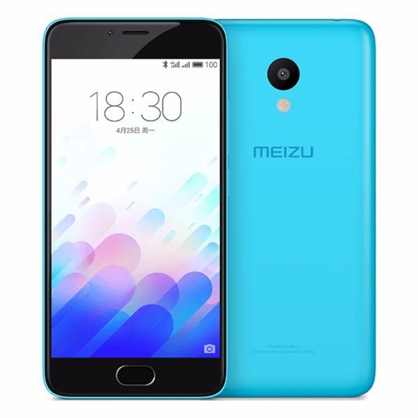 banggood MEIZU M3 MTK6750 1.5GHz 8コア BLUE(ブルー)
