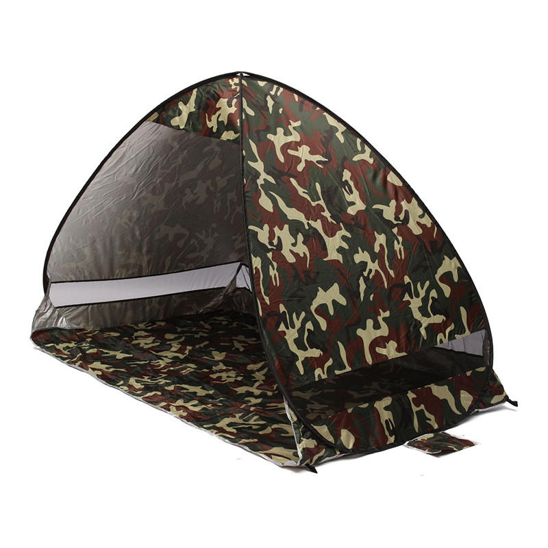 IPRee™ Outdoor Double Beach Tent Sunshade