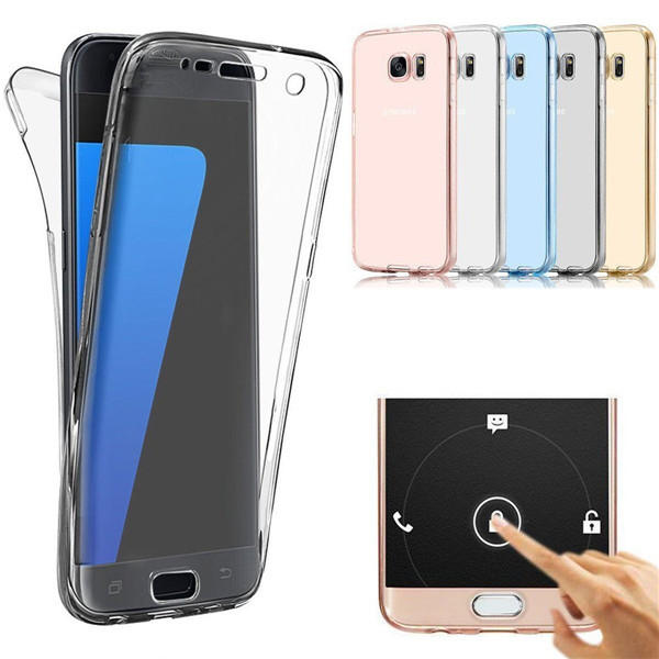 Case Cover For Samsung Galaxy S7 Edge