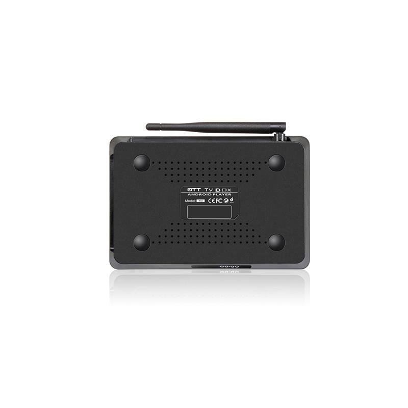 X92 Amlogic S912 3GB RAM 32GB