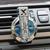سيارةالعطورلتنقيةالهواءالسياراتالمعطر السائل الناشر لوحة كليب الماس ديكور