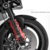 Motorcycle Front Shock Absorber Cover Scooter Personality Decorative Accessories