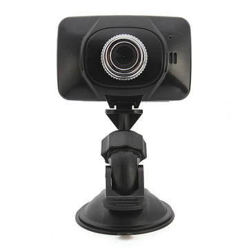 S1 Car DVR Camera Video Recorder Camcorder 2.4 Inch  LCD HD Motion Detection