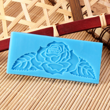 TC3722 Lace Mold Cake Mould Silicone Baking Toolkitchen Accessories