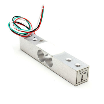 YZC-133 5kg Kitchen Scale Electronic Load Cell Weighing Sensor