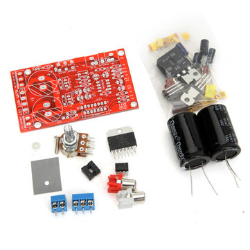 TDa7294 1.0 kit
