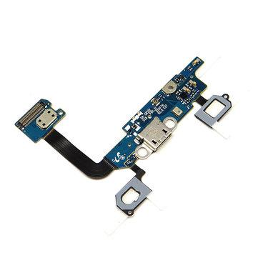 Kuyruk çalıştırır Plug Arabirimi Dock Konektör için Samsung Galaxy Alpha G850F