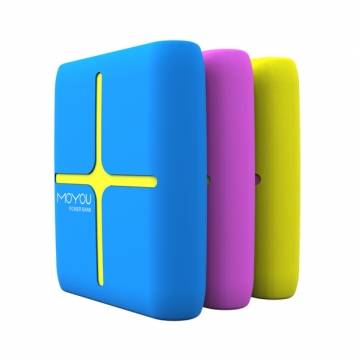 MOYOU MB105 10000mAh Portable Universal  Power Bank For Smartphone