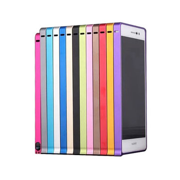 Lock Screw Ultra-thin Slim Aluminum Metal Case For Huawei ...