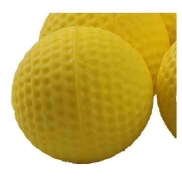Nerf Rival Toy Compatible Gun Bullet Balls Rounds Voor Nerf Rival Zeus Apollo Refill Yellow