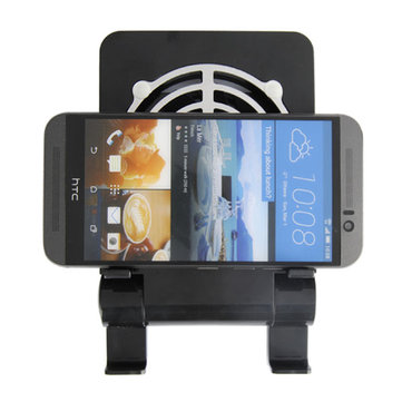 Foldable Notebook Cooler Fan Radiator Holder For Tablet PC
