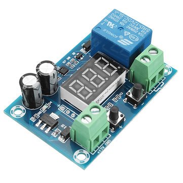 XH-M451 Humidity Control Module Humidity Control Switch Controller Board