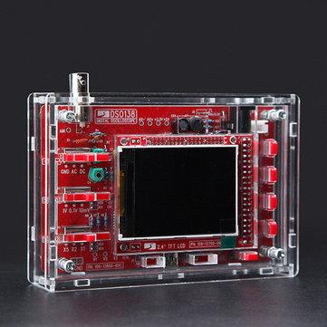 Original JYE Tech DSO138 DIY Digital