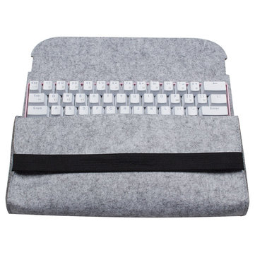 Mechanical Keyboard Bag Dust Cover for 60/61 Keys 84/87 Keys 104Keys Keyboard