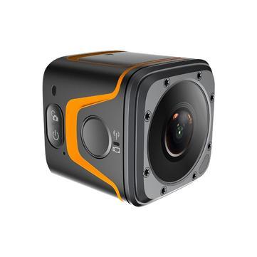 FOXEER Box 4K CMOS FOV 155 Degree Micro Bluetooth WiFi Camera Mini FPV Sport Action Cam