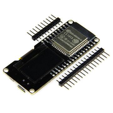 Wemos® Lolin ESP32 OLED Module For