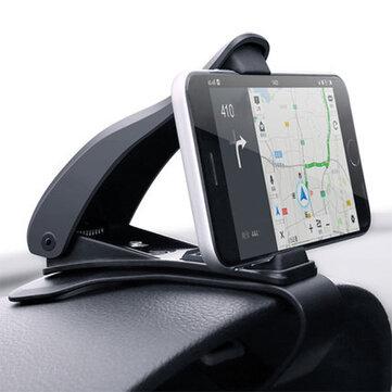 Bakeey™ ATL-2 Supporto Antiscivoloper Montaggio a Cruscotto  Rotazione a 360° per iPhone iPad Samsung GPS Smartphone